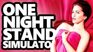 ONE NIGHT STAND SIMULATOR 2017