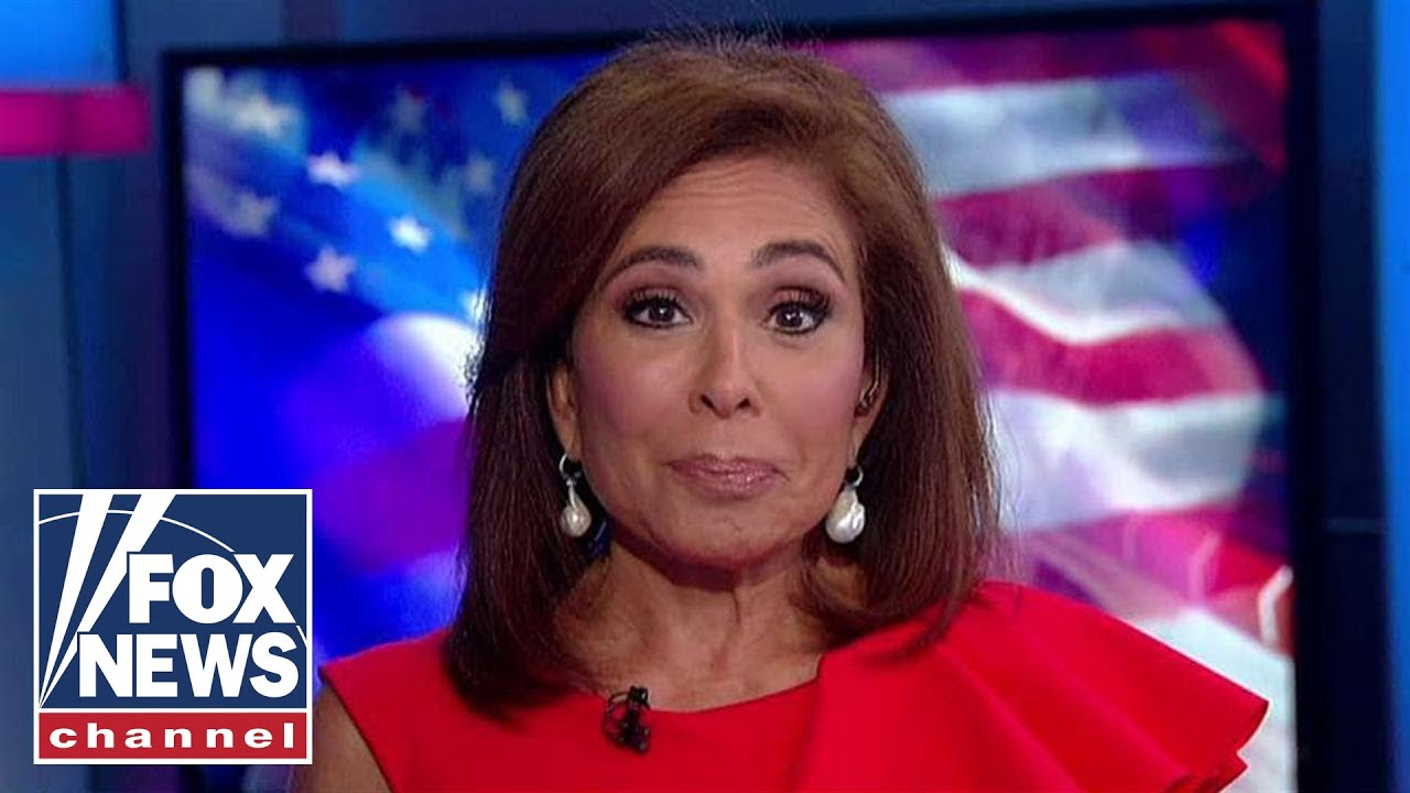 FOX News Judge Jeanine to Comey: You created havoc, chaos in this great country