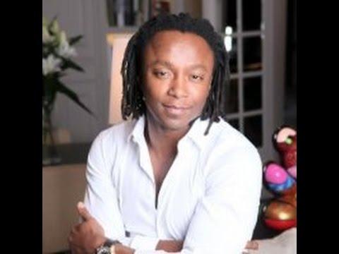 Freddie Achom: Inspiring the Next Generation of Future Leaders