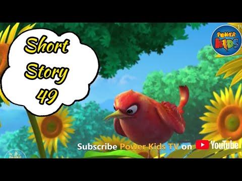 Jungle Book Short Story Part 49