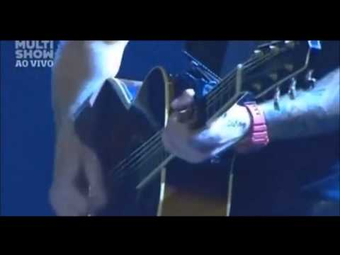 Simple Plan- Everytime (Live in Rio De Janeiro)