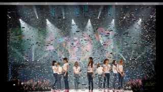 china big love concert exo viersub - EXO China love big song