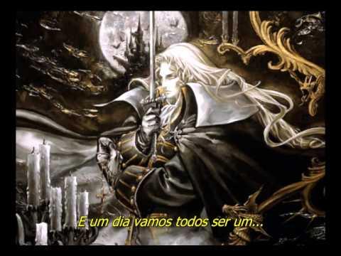 Cynthia Harrell  - I Am The Wind - Tributo a Castlevania Com Legendas Em Português