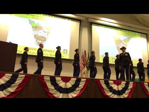 Bravo787 STO2 001-17 Graduation Video