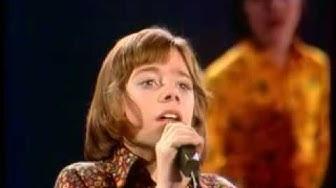 Les Poppys - Isabelle je t'aime 1973
