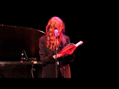 Patti Smith's Letter to Mapplethorpe