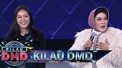 Bunda Hetty Koesendang Duet Bareng Afi Putrinya - Kilau DMD (10/4)