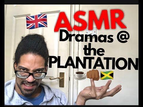ASMR Dramas at the Plantation | Deep Sassy  British Accent