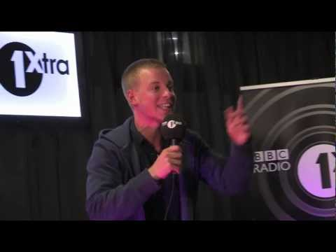 1Xtra's Comedy Club - Jamie Howard