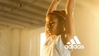 Creativity by Flavia Saraiva – adidas
