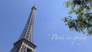 Beautiful Instrumental Series: Paris in Spring (Beautiful Instrumental Music)