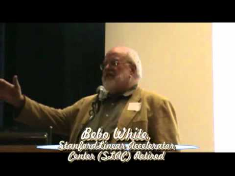 Web Pioneer - Bebo White Honored During Open Web Camp III