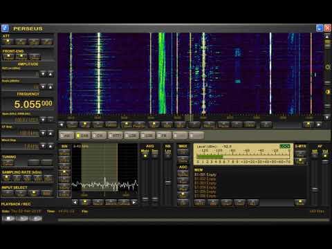 Radio 4KZ 5055kHz, Australia