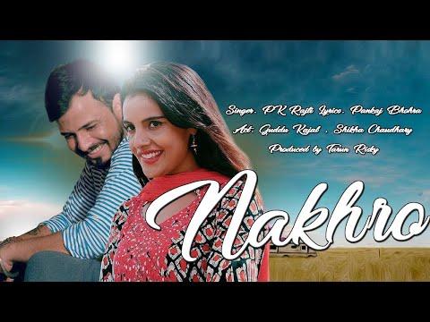 New Haryanvi Dj Song 2017 Nakhro | Pk Rajli | Guddu Kajal | | GK Record