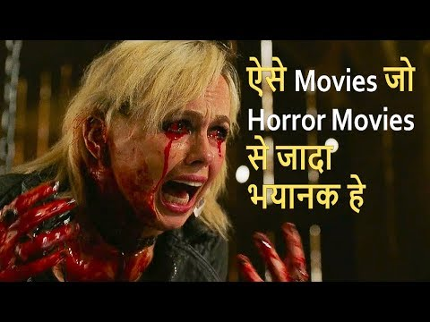 Top 10 Best Scariest Movies Better Then Horror Movies