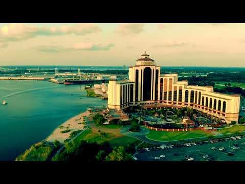 Lake Charles Resorts Complex - L'Auberge Casino Resort