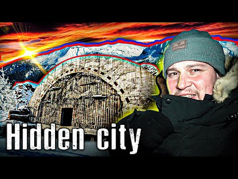 Russian Secret City: Homeland of Soviet Nukes / How People Live