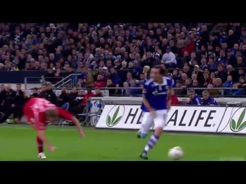 "Klaas Jan Huntelaar | ""The Hunter"" Career Highlights 2006-2017 HD"