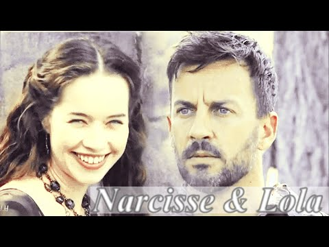 lola and narcisse relationship questions