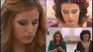 Школа макияжа Клио. Часть 20