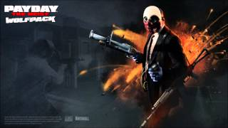 Payday The Heist Soundtrack 5: Busted (heist failed) mp3