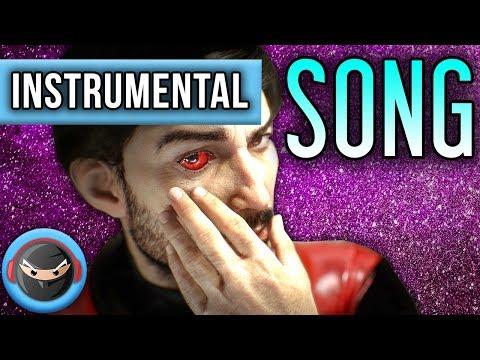 "INSTRUMENTAL ►PREY SONG ""The Prey"" by TryHardNinja"