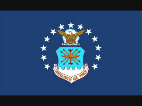 Wild Blue Yonder  United States Air Force  Song