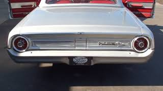 1964 Ford Galaxie 500XL $28,900.00