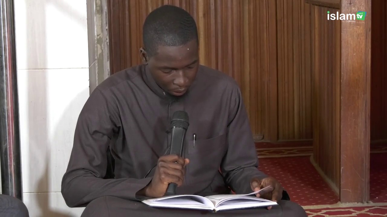 Bidayatoul Moutafaqqih 32 - Le livre de l'usurpation (الغصب) - Dr. M. Ahmad LÔ