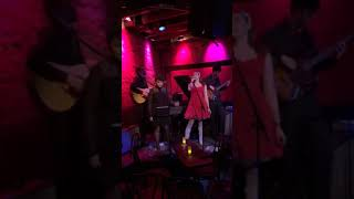 Marcelo Maccagnan with Kaylor and the Tin Cans @ Rockwood Music Hall