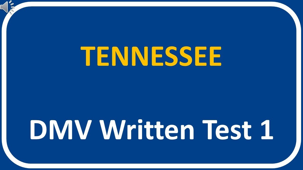 drivers license test columbia tennessee