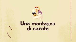 ♥ Calimero quante storie ♥ ... Una montagna di carote