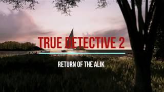 Анонс True detective 2