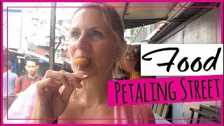 Petaling Street Food Guide & Tour | KL Like a Local