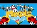 Mixels Hero Rescue Adventure - Calling All Mixels RESCUED