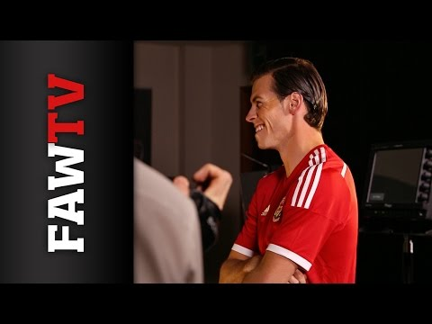 FAWTV Up Close and Personal: Bale, Williams, Ledley, Gabbidon