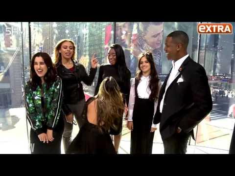 Fifth Harmony for Extra TV (legendado PT-BR)