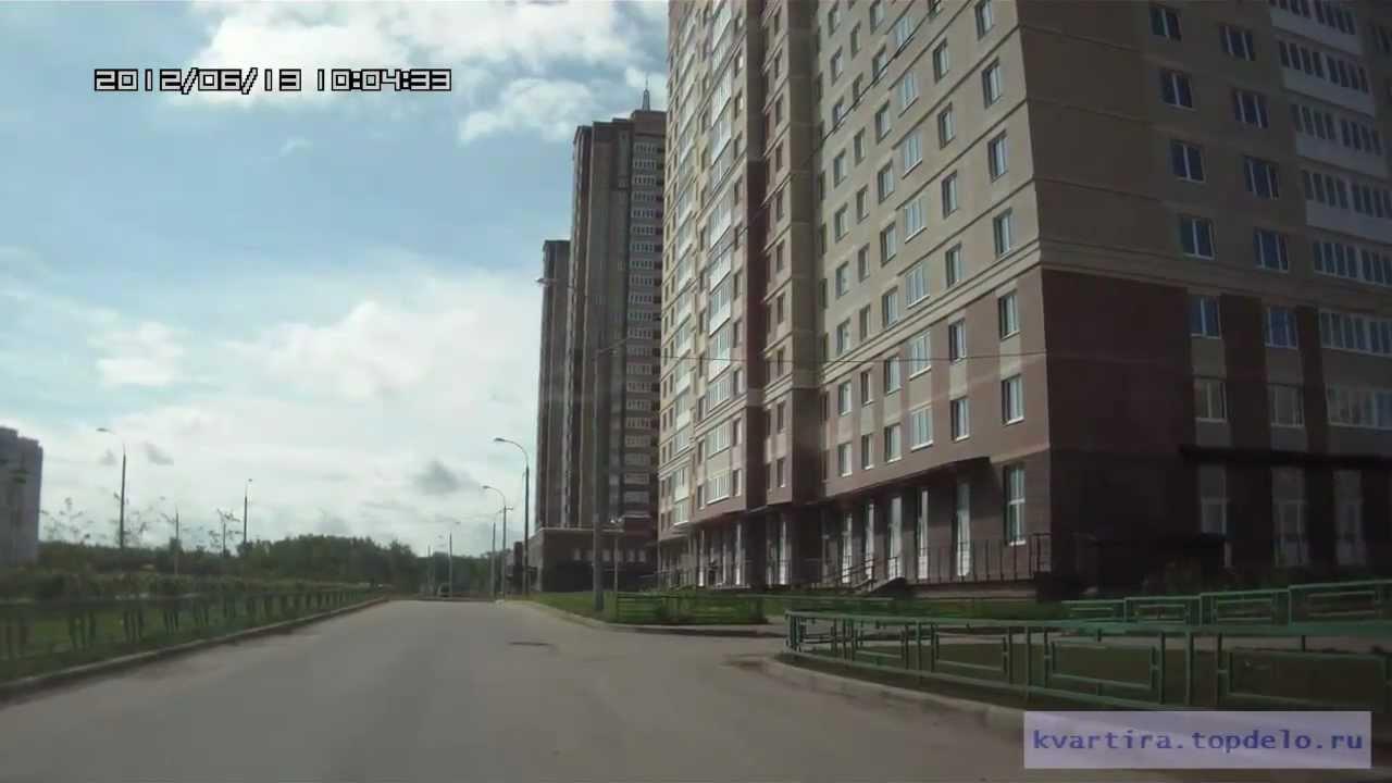 квартира в кузнечиках подольск варенникова