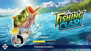 Extreme Sport Fishing: 3D Game - 2018-02-14