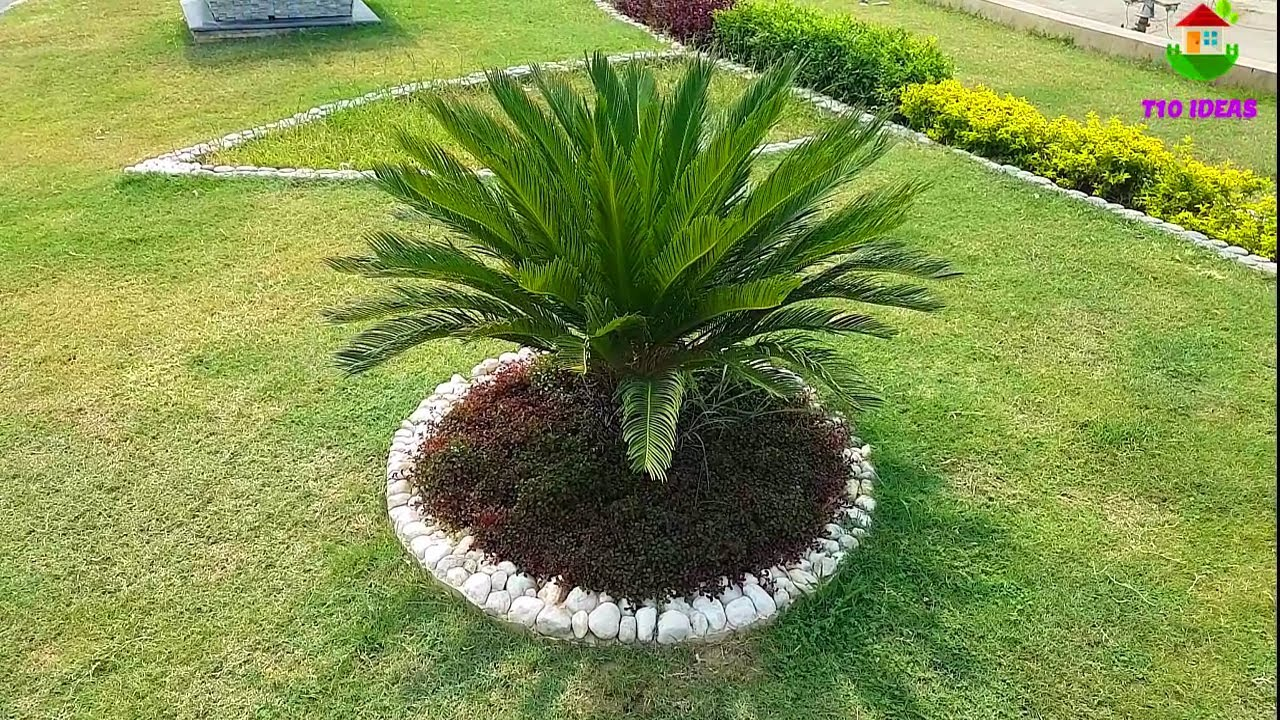 Beautiful Different Of Garden Decoration Ideas Small Garden