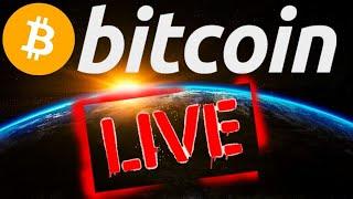 🔥 BITCOIN HANG OUT🔥bitcoin litecoin price prediction, analysis, news, trading