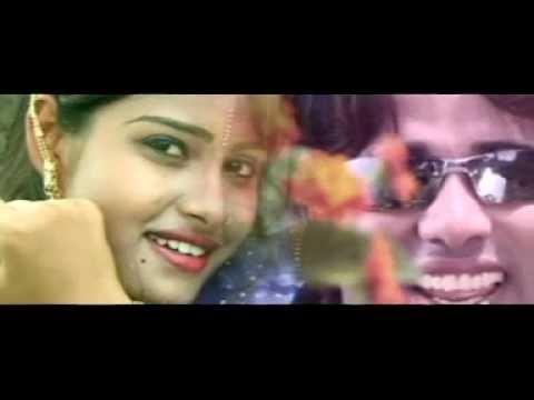 Nagpuri Songs Jharkhand 2014 - Sajna Ke Rang Mei Nagpuri Video Album : BOMBAI BAZARWALI