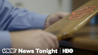 Should Teachers Use Corporal Punishment On Students? (HBO)