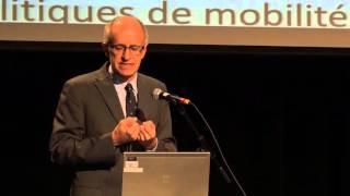 Réduire la congestion à Montréal par la tarification  (3/13)