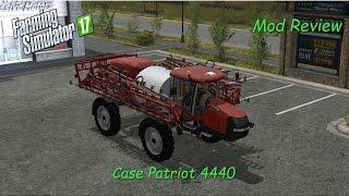 "[""Farming Simulator"", ""Farming Simulator 2017"", ""Farming"", ""Simulator"", ""Mod"", ""Review"", ""1080p"", ""60fps"", ""Goldcrest Valley"", ""Goldcrest"", ""Valley"", ""2017"", ""Mod Review"", ""FS17"", ""Simulation"", ""Case"", ""Patriot"", ""4440"", ""Case Patriot 4440"", ""Sprayer""]"