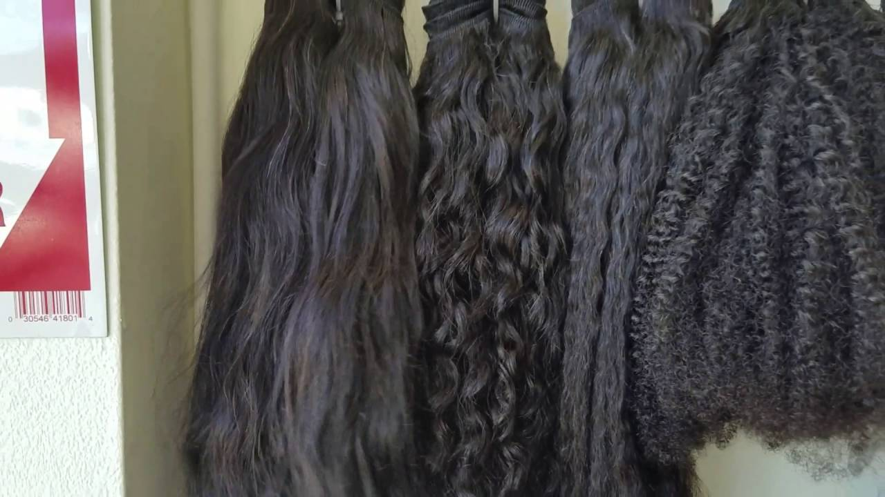 Vip Extension Bar Full Line Of Virgin Hair Extensions Youtube