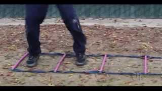 Infielding Quick Tips  - Ladder Drills
