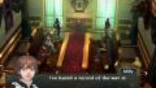 Baten Kaitos Origins - Malpercio