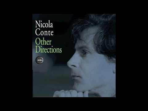 Nicola Conte - The Dharma Bums Feat. Lucia Minetti & Till Brönner