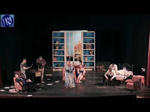 Mediterranean Opera Studio & Festival Schicchi #3